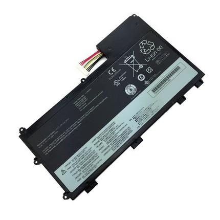 Lenovo ThinkPad T430U L11N3P51 laptop akkumulátor 4200mAh, utángyártott