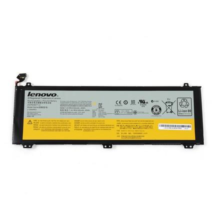 Lenovo L12M4P61 akkumulátor 6100mAh, eredeti