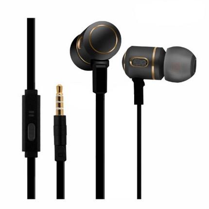 Mingge M8100 vezetékes headset, fekete