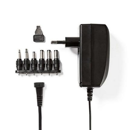 Nedis 3-12V univerzális adapter 27W