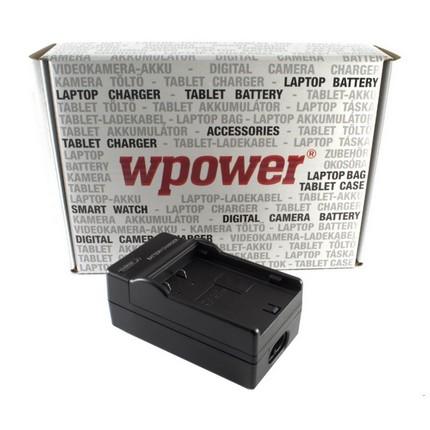 Olympus PS-BLM1 akkumulátor töltő