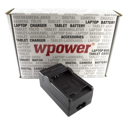 Samsung BP1030 akkumulátor töltő, utángyártott