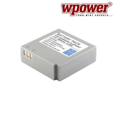 Samsung IA-BP85ST akkumulátor 850mAh, utángyártott