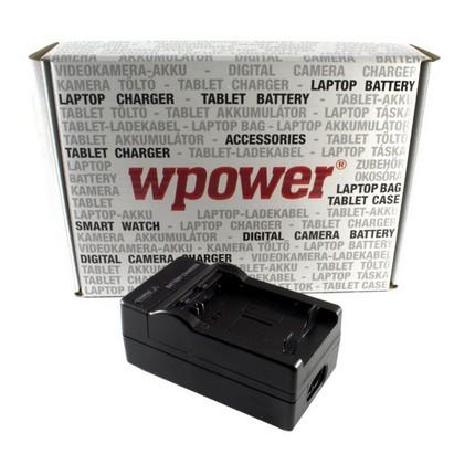 Sony NP-FW50 akku töltő, utángyártott