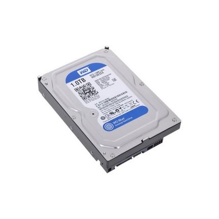 """WD 3.5"""" HDD 1TB 64MB SATA3 WD10EZEX"""