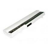 Asus AL31-1005 laptop akku 5200mAh, fehér