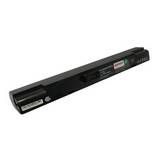 Dell 312-0305 laptop akku 4800mAh