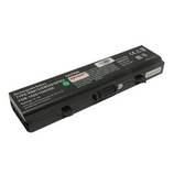 Dell 312-0625 laptop akku 4400mAh