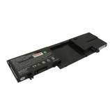 Dell GG386, KG046 laptop akku 3600mAh