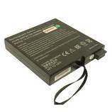 Fujitsu 755-4S4000-S1P1 laptop akku 5200mAh