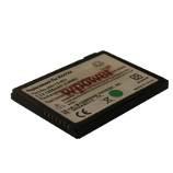 HP 451405-001 PDA akku 1800mAh