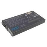 Sony PCGA-BP1N laptop akku 4400mAh