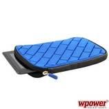 WPOWER 7'' Univerzális EVA Tablet PC tok, kék