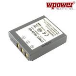 Hitachi 02491-0028-0 akkumulátor 1100mAh, utángyártott
