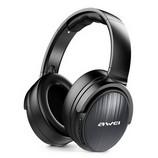 Awei A780BL Bluetooth fejhallgató, fekete