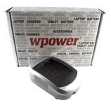 Casio NP-100 akkumulátor töltő