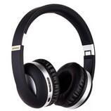 MH4 Bluetooth Fejhallgató és headset, ezüst