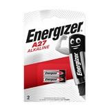 Energizer A27 alkáli elem 2db/cs.