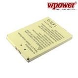 HP Compaq iPaq rw6828 akkumulátor 1530mAh, utángyártott