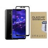 Huawei Mate 20 Lite edzett üveg kijelzővédő fólia