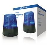 Kék színű LED vészvilágítás