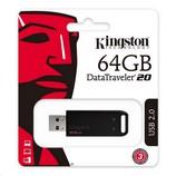 Kingston DataTraveler 20 64GB USB2.0 pendrive