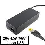 Lenovo ThinkPad T440 laptop töltő 90W, gyári