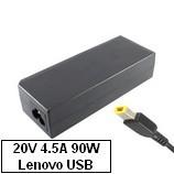 Lenovo ThinkPad T440 laptop töltő 90W, utángyárott