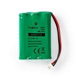 Nedis BANM5T0424 Ni-MH 3.6V 600mAh akkumulátor