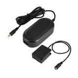 Panasonic DMW-AC8 hálózati adapter, utángyártott
