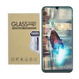 Samsung Galaxy A50 edzett üveg kijelzővédő fólia
