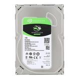 """Seagate 3.5"""" HDD 1TB 64MB SATA3 ST1000DM010"""