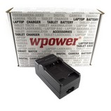 Sony NP-BN1 akkumulátor töltő