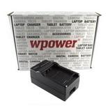Sony NP-FP50 akkumulátor töltő
