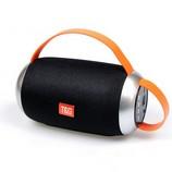 TG112 Bluetooth hordozható hangszóró, fekete