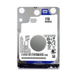 """WD 2.5"""" 1TB 128MB SATA3 laptop HDD, WD10SPZX"""